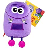 StoryBots Fisher-Price Shapes with Bo Talking Mini Plush