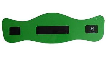 Kry natación aprendizaje ajustable Volver flotante cinturón flotador Drift placa agua Junta equipo de entrenamiento para