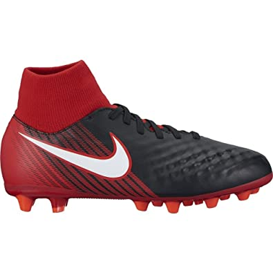 02b7faf110148 Nike Unisex Kids  Magista Onda Ii Df Ag-pro Football Boots  Amazon ...