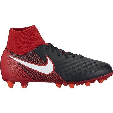 93f1b8c26c02 Nike Unisex Kids' Magista Onda Ii Df Ag-pro Football Boots: Amazon.co.uk:  Sports & Outdoors