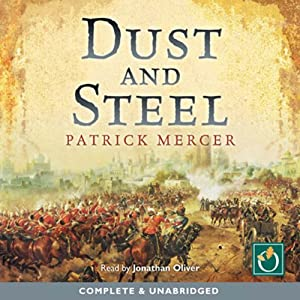 Dust and Steel Audiobook