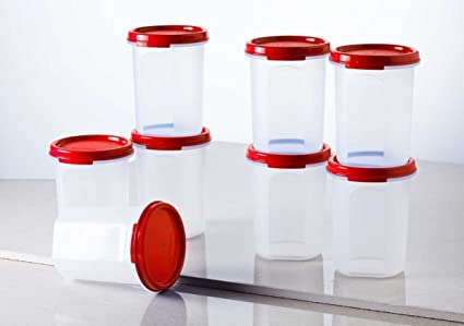 10faa6ffde4 Buy Tupperware Plastic Container Set