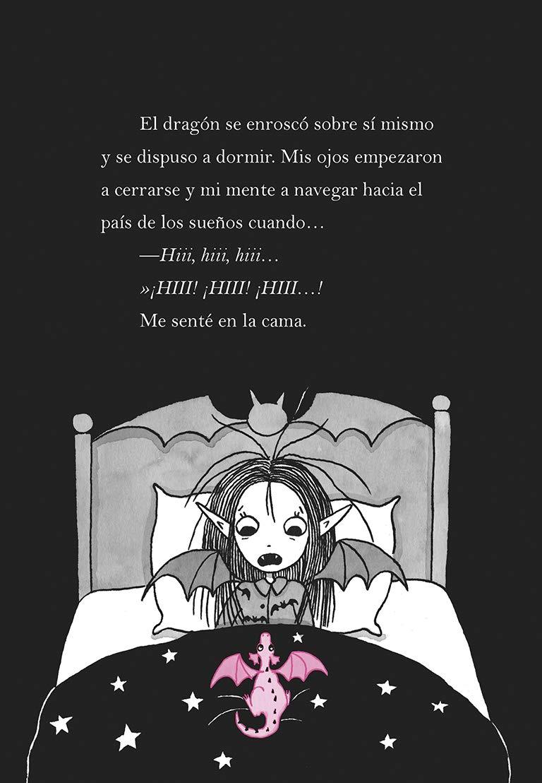 Isadora Moon se mete en un lío / Isadora Moon Gets in Trouble (Spanish  Edition): Harriet Muncaster: 9788420486321: Amazon.com: Books