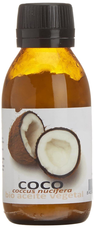 BIO CESTA - Aceite Coco 125Ml: Amazon.es: Salud y cuidado personal