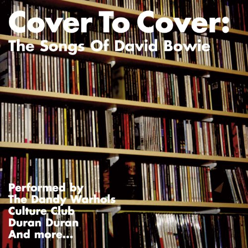 Cover To Cover: The Songs Of D...
