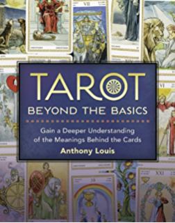Tarot plain and simple kindle edition by anthony louis religion tarot beyond the basics gain a deeper understanding of the meanings behind the cards fandeluxe Choice Image