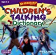 New Selectsoft Publishing Superstart Childrens Talking Dict New Words Great Reference Tool