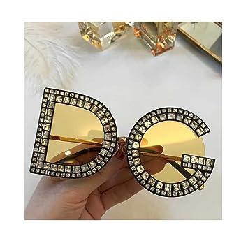 day spring online shop Gafas de Sol Hombre Mujer Crystal ...