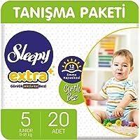 Sleepy Extra Günlük Aktivite Bezi 5 Numara Junior