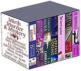 Mirth, Murder & Mystery (English Edition)