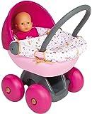 SMOBY BABY NURSE POPPENWAGEN -