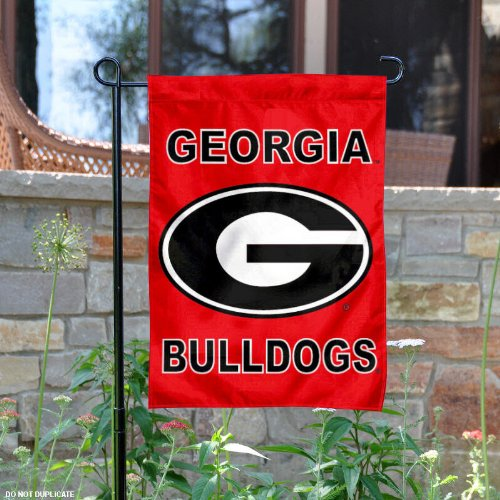 Georgia Bulldogs Banner - 9