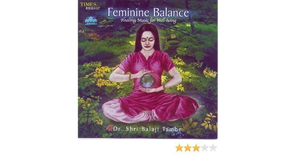 balaji tambe feminine balance mp3