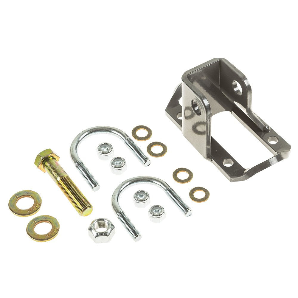 Synergy 00-02 8525-02 Dodge Truck Heavy Duty Steering Kit (2000-2002) by Synergy Manufacturing