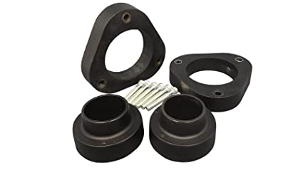 Amazon Com Tema4x4 Complete Lift Kit 30mm For Toyota Prius 2009