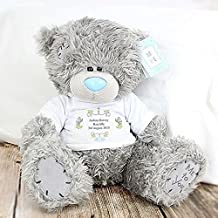 Me to You Personalised Plush Bear Natures Blessing T-Shirt - Tatty Teddy Bear by Me To You