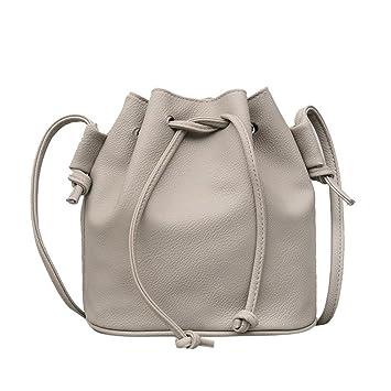 Amazon.com  Hot Sale! Women Bucket Bag f15cabf34a5fc