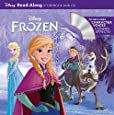 Frozen Read-Along (Book and CD)