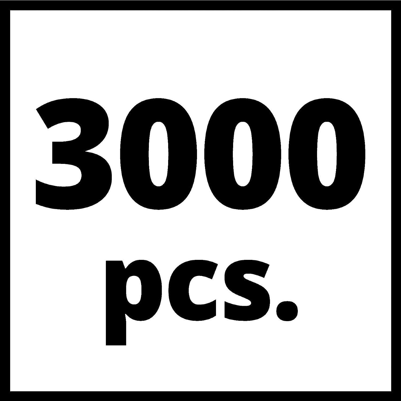 Set de 3000 clavos de 25 mm para DTA 25 Einhell 4137871