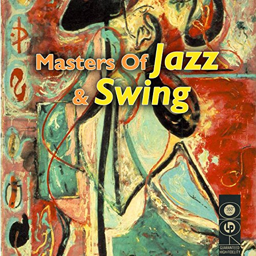 Masters Of Jazz & Swing