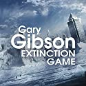 Extinction Game Audiobook by Gary Gibson Narrated by Gavin Osborn