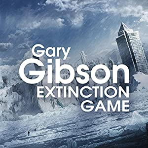 Extinction Game Audiobook