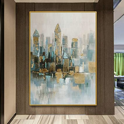Amazon Com 100 Hand Painted Oil Paintings Creative Style