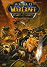 World of Warcraft (Comics) : Porte-Cendres, Tome 2 : L'Ordre de l'aube d'Argent par Neilson