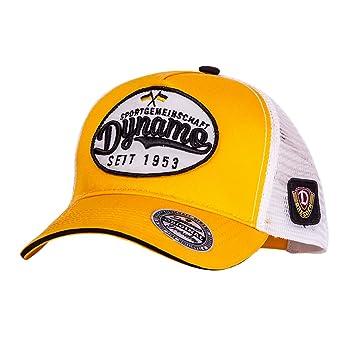 SG Dynamo Dresden Fischer-Wendehut Kids Logo