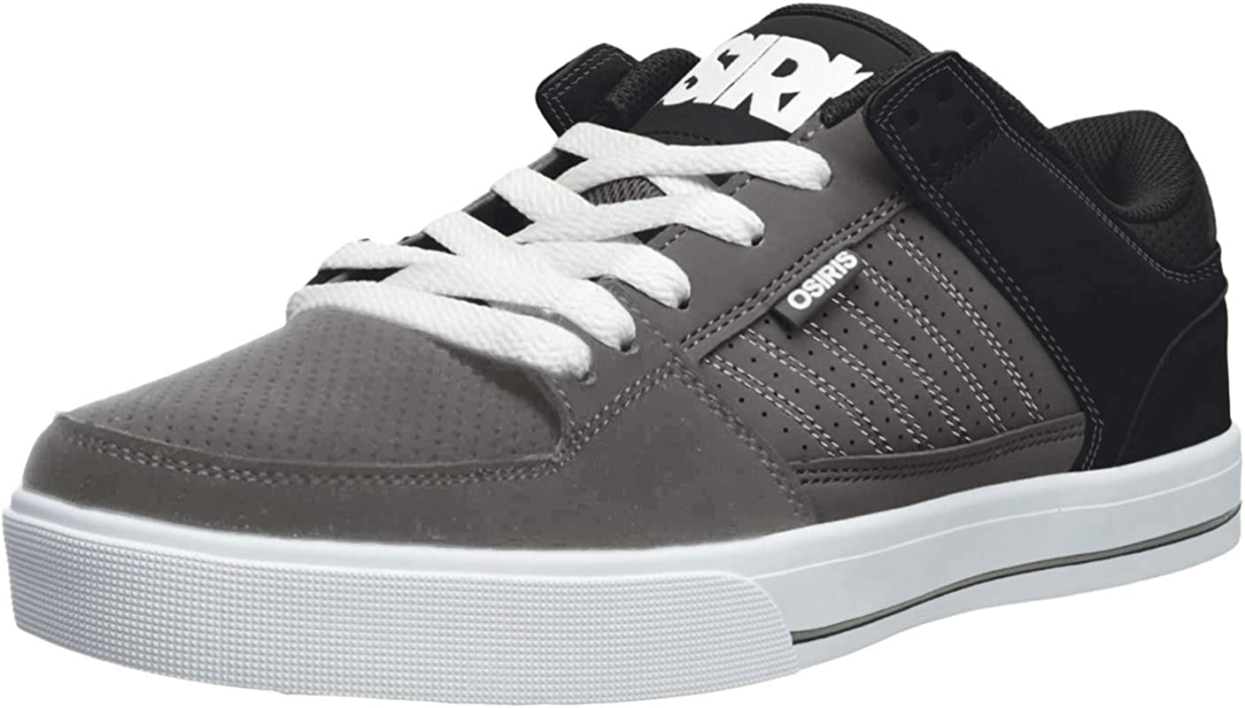 Osiris Men's Protocol Skate Shoe: Shoes