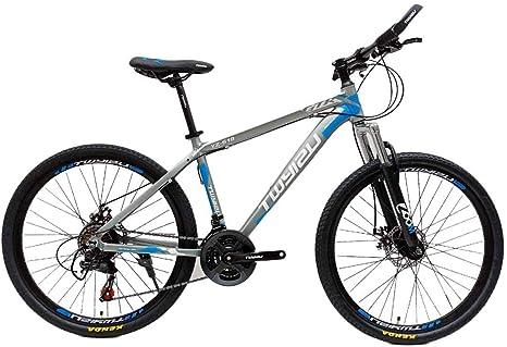 Bicicleta De Montaña Bicicleta Completa MTB De 27 Velocidades Y 26 ...