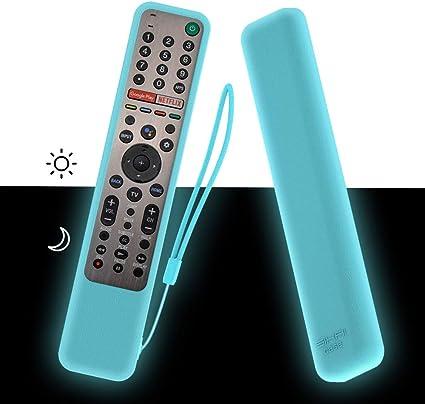 Sony Genuine OEM LED Smart TV Remote Control RMF-TX600U