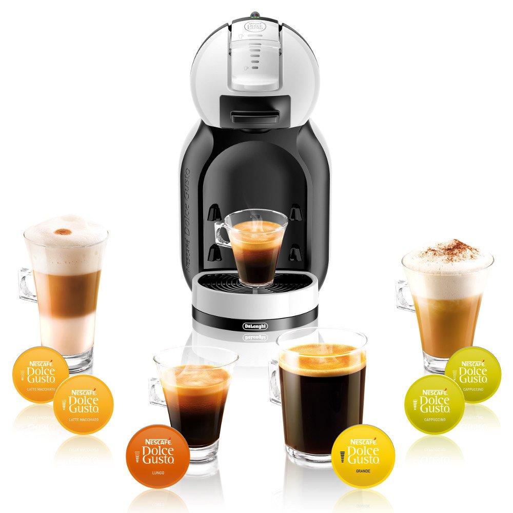 Nescafe EDG305.WB Dolce Gusto Mini Me Coffee Capsule Machine by De'Longhi -... | eBay
