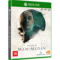 The Dark Pictures Man Of Medan - Xbox One