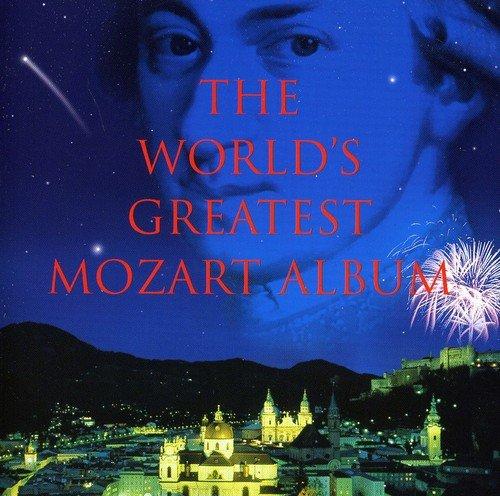 Greatest Mozart Show on Earth / Various