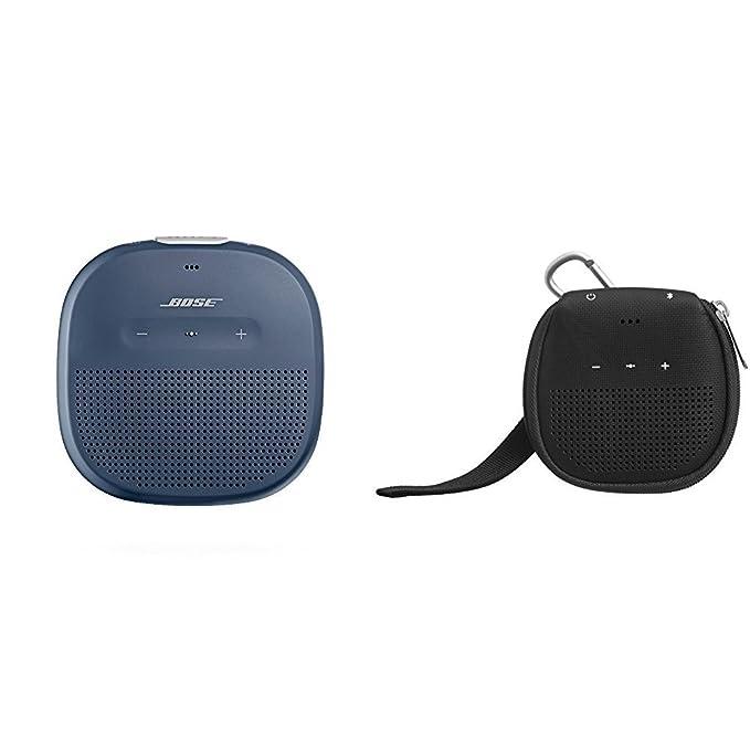 Review Bose SoundLink Micro Waterproof