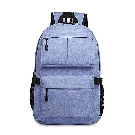 Bolso de hombro de moda mochila Mochila Mochila de viaje ...