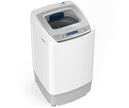 hOmeLabs 0.9 Cu. Ft. Portable Washing Machine