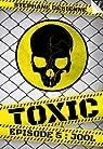 Toxic - Saison 1, tome 5 : Jool par Desienne