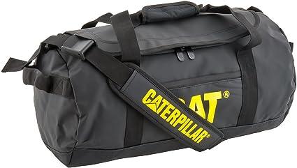Black CAT Millennial 35L Quality Duffel Sports Training Bag Holdall