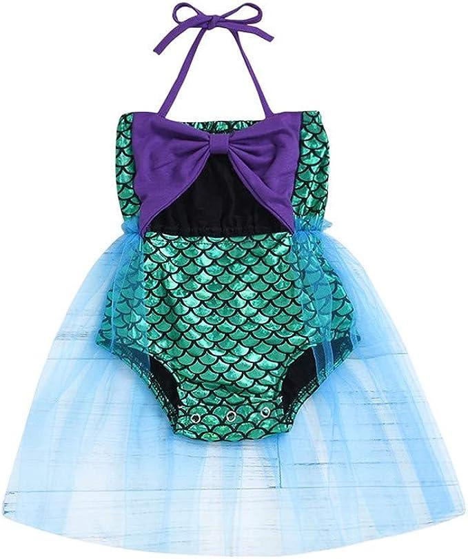 FELZ Bañador para niña pequeños Bikini, Traje de Baño Disfraz de ...