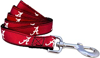 product image for NCAA Alabama Crimson Tide Dog Leash (Team Color)