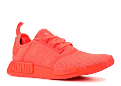 3d182bb4584e7 adidas S31507 Men NMD R1 RED
