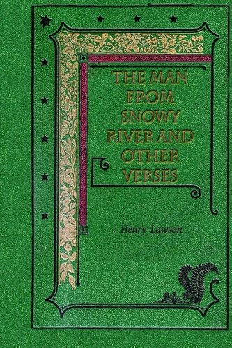 (The Man from Snowy River and Other Verses)