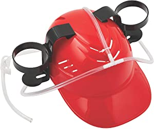 Adult's Beverage Helmet - Apparel Accessories - 3 Pieces