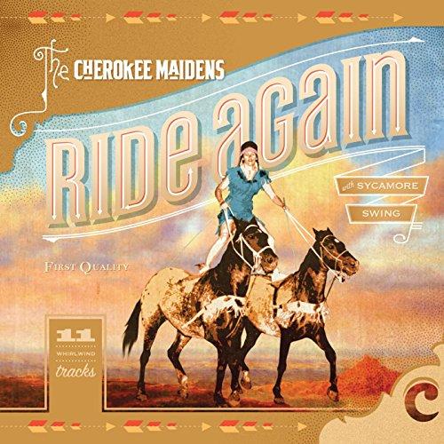 Ride Again