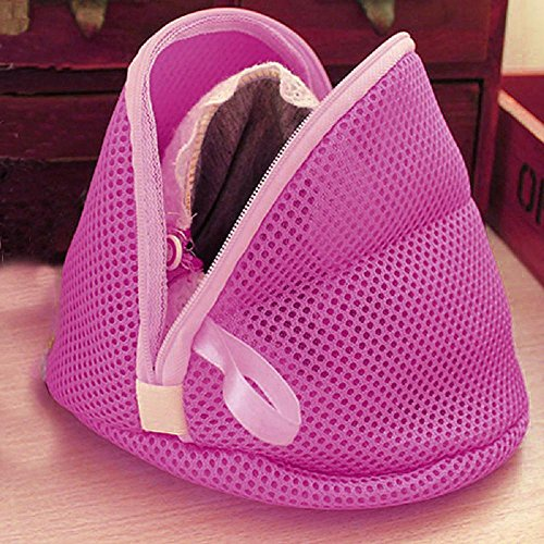 IEason Mesh bag, Clearance Sale! Women Bra Laundry Lingerie Washing Hosiery Saver Protect Mesh Small Bag