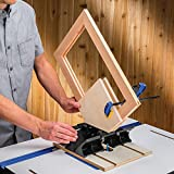 Rockler Router Table Spline Jig