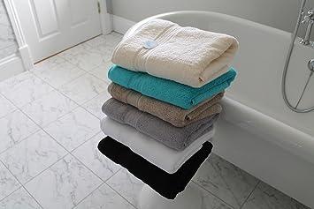 Serviette De Bain Coton Bio.Cazsplash 650 G M Haute Qualite Serviette De Bain Coton