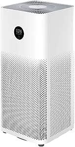 Xiaomi AC-M6-SC Air Purifier 3H UE, Blanco, única, 31 W, 1 ...